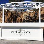 Bar Moët & Chandon - Εστιατόριο Κύμα 3